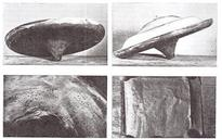 Lost wreckage of 'British Roswell' flying saucer discovered in Science Museum