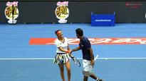 Sania-Bopanna give Indian Aces a winning start