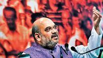 Get ready for Delhi 2020: Amit Shah