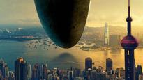 Hong Kong netizens rage over Hollywood film 'Arrival' poster blunder