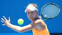 Top seed Olivia Rogowska bundled out of Australian Open wildcard play-offs