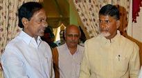 Telangana-Andhra lock horns over buildings