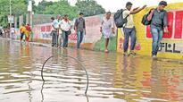 Chennai rains awaken memories of December flood