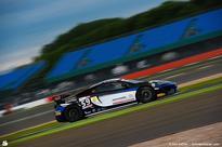 McLaren 570S GT4 Scores Maiden Pole At Silverstone