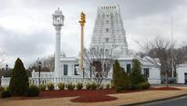 India-born Muslim cop made security in charge of largest temple in Indianapolis