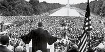 MLK knew biggest threat facing black community