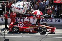 Chip Ganassi: The real reason Target is leaving IndyCar