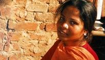 Pakistan delays blasphemy appeal as judge steps down