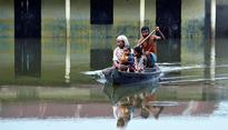 Floods: 19 lakh hit in Assam, 22 lakh in Bihar; 51 people dead so far