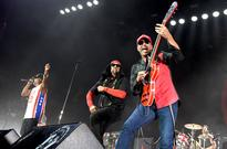 Watch Dan Auerbach and Matt Shultz Rock Out on Stage With Prophets of Rage