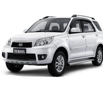 Daihatsu to be launched in India by Toyota to enter small car segment