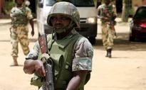 Nigerian army 'killed 349 Shi'ites'