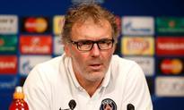 PSG sack Blanc
