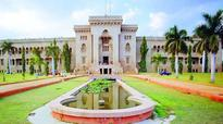 Out of Rs 400 crore, Osmania University to use just Rs 30 crore on fete