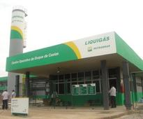 Petrobas to sell Liquigas