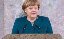 Merkel demands end to Aleppo attacks