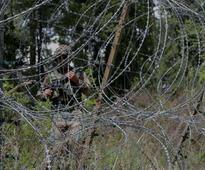 Pakistan Rangers accuse India of 'blatant' ceasefire violation