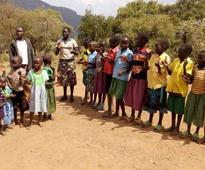 WFP cuts food to 65 schools for 35,000 students in Pokot North