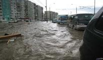 Flood claims 13 lives in Mongolia since spring