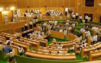 National anthem insulted in Jammu and Kashmir Assembly during Governor's address