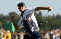 Olympics: Rose wins golf gold for Britain