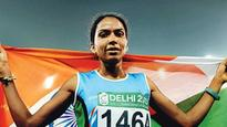 South Asian Games: Double whammy for Kavita Raut; gold medal wins her Rio Olympic berth