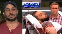 New York & New Jersey bombings : Indian-American Sikh hailed as hero for helping arrest suspect