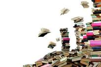 Imported books catch the eye of city's book lovers