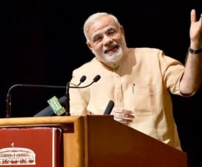 Gujarat HC notice to CIC, Kejriwal on Modi's degree
