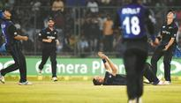 NZ bowlers pull off 6-run victory