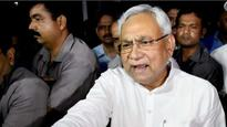 In principle, favour reservation in private sector: Nitish Kumar