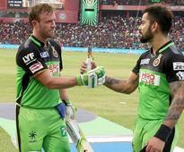 IPL: RCB to don green jersey vs RR on April 15
