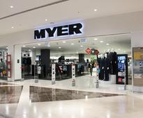 Myer partners with UK giant John Lewis