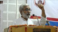 Humiliating Dr. Sandeep Pandey, A Shame On India!
