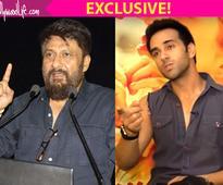 Junooniyat director Vivek Agnihotri reveals Pulkit Samrat is short tempered!