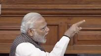 Looks like PM wants 44 Cong MPs to vote for him: Twitter reacts to Modi's Lok Sabha speech