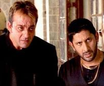 Munna Bhai 3 will wait for Sanjay Dutt to finish jail term
