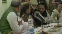 Video: Fatehabad SP transferred to Manesar after spat with minister