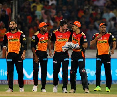 Yuvraj will look to keep momentum going at Sunrisers