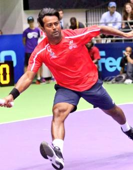Paes-Begemann lose summit clash at Winston-Salem Open