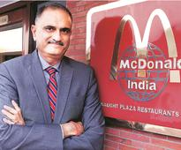Vikram Bakshi's CPRL outlets need to be closed immediately: McDonald's