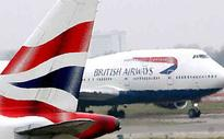 BA to fly from London's No. 3 airport