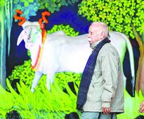 Priest sees ploy in VHP pitch