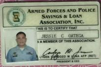 Miyembro ng Philippine Navy, arestado sa pagnanakaw ng cellphone