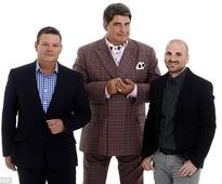 MasterChef judges Gary Mehigan and Matt Preston defy reality TV tropes with focus on real cooks with professional ambitions