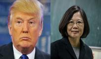 Donald Trump rattles China, speaks directly to Taiwan President Tsai Ing-wen