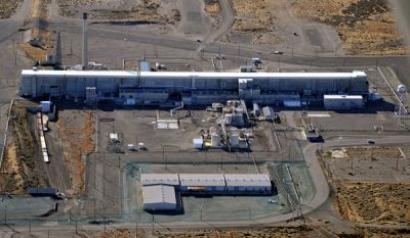Emergency declared at US Hanford nuclear site after tunnel collapse