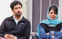 Jammu and Kashmir: Mehbooba rigid on party principles, won't budge