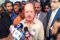 MQM will split into three groups, predicts Manzoor Wassan