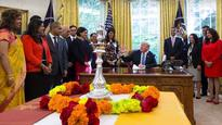 Diwali at White House: 'Greatly value my very strong relationship with PM Modi,' says US Prez Trump